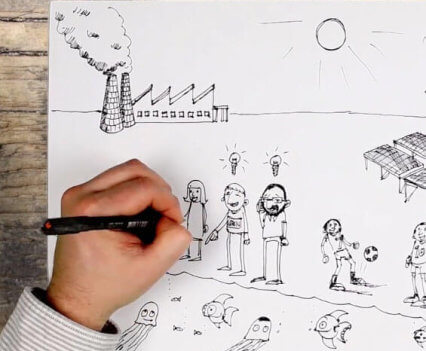 speed-drawing