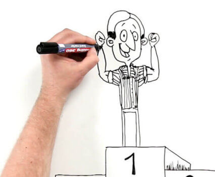 speed-drawing-animation